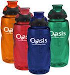 30oz Glacier Bottles